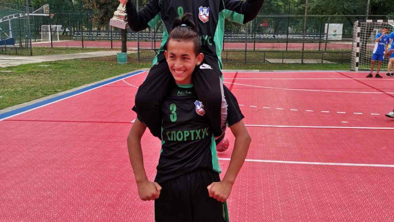 Регионално такмичење у малом фудбалу